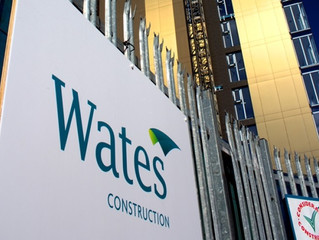 Wates reveals 'Covid-secure' construction offices