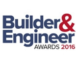 Nationwide Sureties sponsoring Builder & Engineer Awards