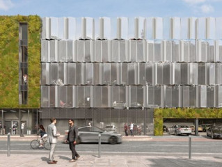 Muse to deliver next phase of Stockport Exchange scheme