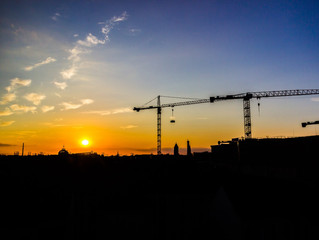 Government opens negotiations on built environment sector deal