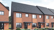 Government injects £8.6bn for affordable housing