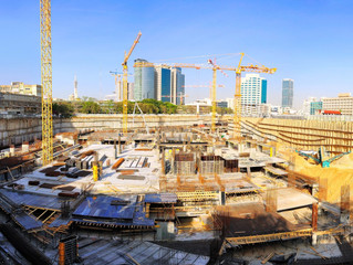 Construction sector sees rise in social housing construction