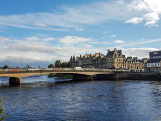 £45 Million Investment Into Stirling and Clackmannanshire UK City Deal