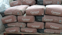 Hanson forced to cut bagged cement allocations