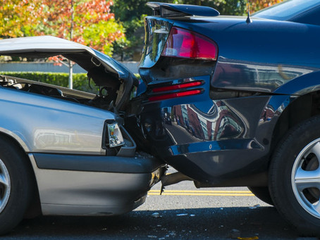 UK has second worst road safety progress in Europe