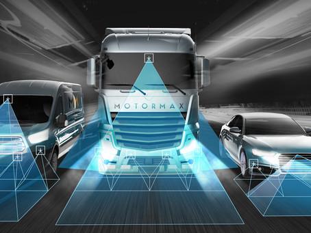PRIM – Fleet Standards appoints a new road safety supplier – Motormax