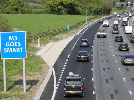 Measures to boost safety on 'All Lane Running' motorways accelerated