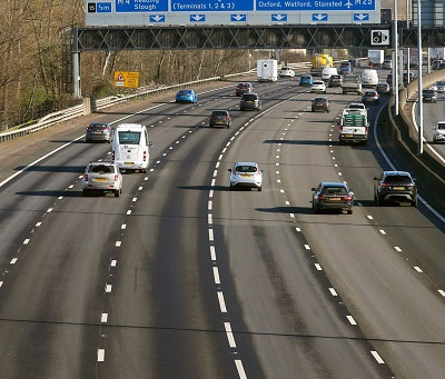 Quietest Easter on the roads in at least eight years predicted
