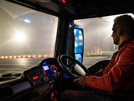 Drivers' Hours extension: 'Utter stupidity'