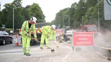 Firms on notice for £1.2bn Birmingham highways upkeep