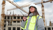 Construction needs to get to grips about flexible working