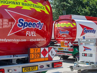 Speedy finance boss exits
