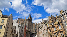 Edinburgh Transformation Plans Receive Strong Public Support