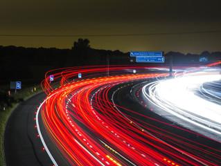 Balfour Beatty Benefits From Drones On M6 Smart Motorway