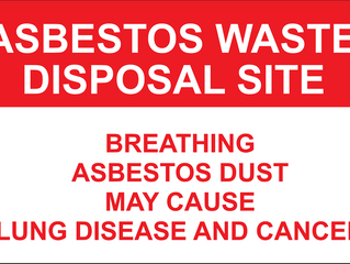 Asbestos Still Putting Lives At Risk 20 Years Since Ban, Says IOSH