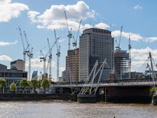 UK construction forecast lowered for 2020 due to Brexit delay