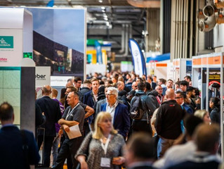 UK Construction Week 2019 draws attention to future of construction