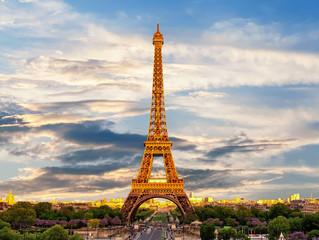 Finalists For Eiffel Tower BIM Remodel Revealed
