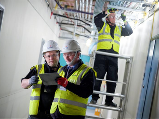 SPIE secures m&e contract at the University of Manchester