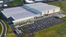 Green light for £450m Sunderland battery manufacturing plant