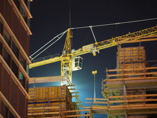 Outlook for construction output lowest since November 2012