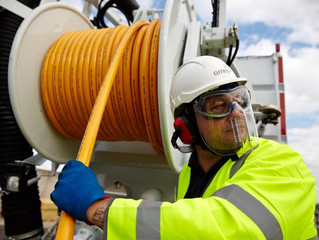 Amey wins place on Yorkshire Water framework