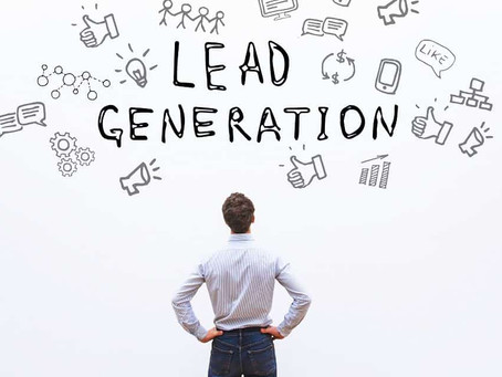 Lead generation: Will it work for you?