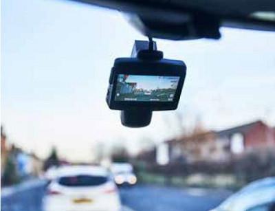 Nexar unveils new 'plug and play' dashcam with super wide lens
