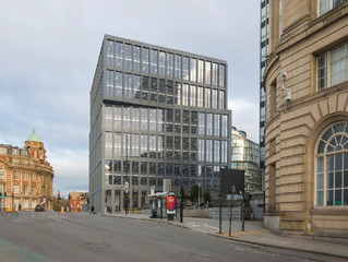 Bowmer + Kirkland lands Manchester spec office block