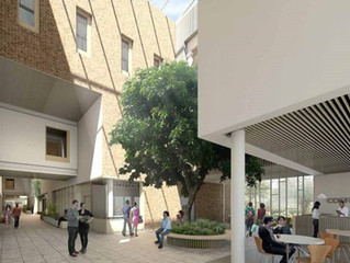 SES wins £23m South London hospital MEP package