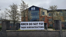 nmcn says sorry to suppliers over late payments