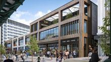£40m Preston leisure scheme funding deal