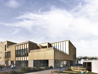 Plans for £15.1m school campus in Renton gain approval