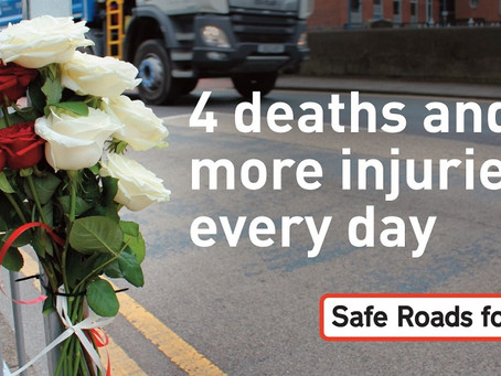 Safe Roads for All