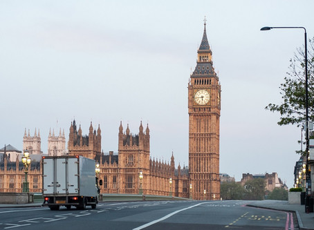 Operators put at risk by London Direct Vision standard delay confusion