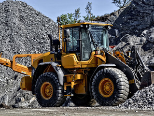 JCB Reveals Record Turnover And Machine Sales In 2017