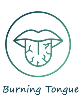 Burning Tongue