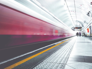 High-Speed Rail Institute Plans Backed By Yorkshire Investment Committee
