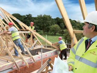 Redrow warns self-isolating subbies impacting building