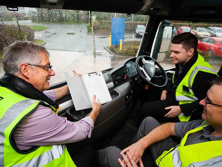 HGV drivers must be included on the UK Shortage Occupation List, says RHA