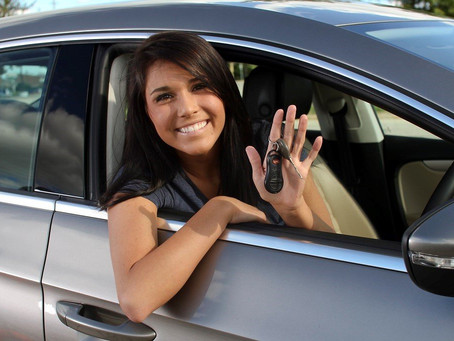GDL: 'the only evidenced approach to significantly improve young driver safety'