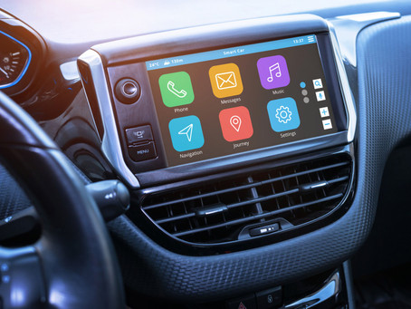 Untrustworthy tech: what Brits really think of infotainment