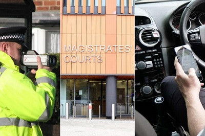 New report highlights human cost of 'loophole' in law on driving offences