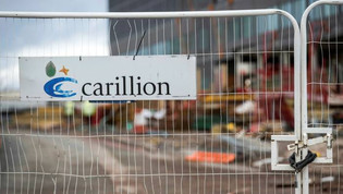 """Reckless"" ex-Carillion bosses called to account"