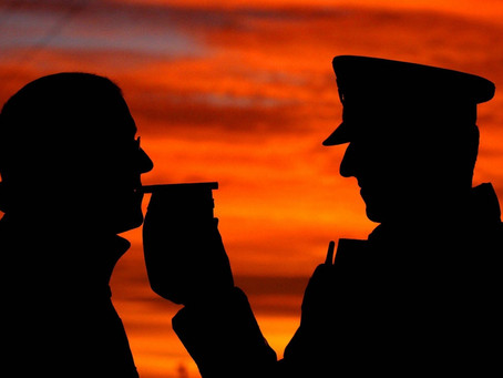Police forces crackdown on festive drink & drug drivers