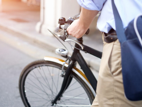 Could you be persuaded to start cycling?