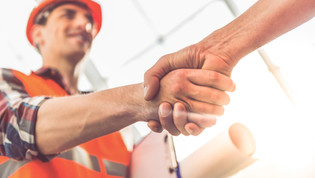 Public works procurement shake-up to boost SMEs