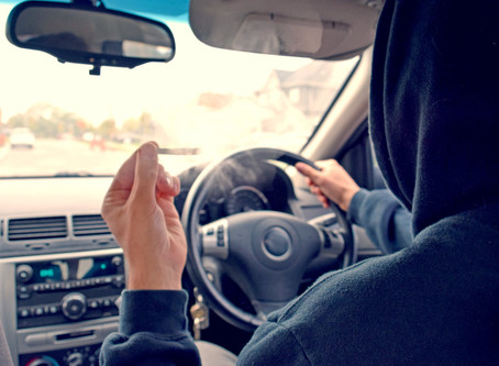 Drug driving charges surge 125%