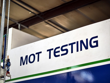 Idle vehicles still need their MOT – AA