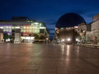 £123m Bristol Concert Arena Plans Abandoned